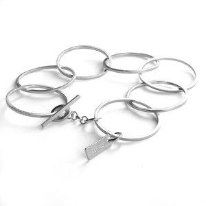 Armband, cirklar