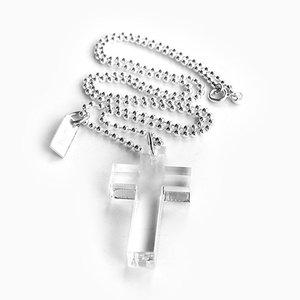 Necklace, cross